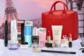 Vinci gratis 10 Beauty Box Lancôme da 400€ l'una