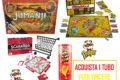 Buone feste con Pringles vinci 15 giochi di società