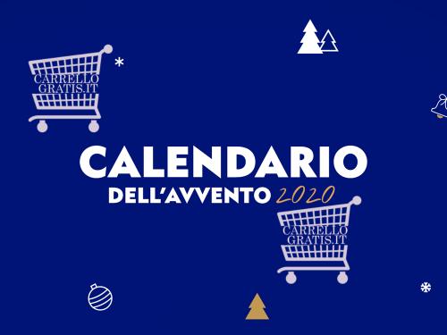 Calendario Avvento Nivea Vinci Gratis