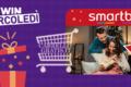 Sconto del 15% su tutti i cofanetti Smartbox