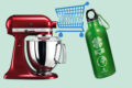 "Prealpi ""I love green"": vinci KitchenAid e richiedi la borraccia"