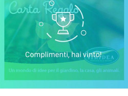 Vinto 10€ grazie a Intesa San Paolo Rewards