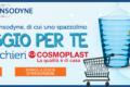 Sensodyne ti regala i bicchieri Cosmoplast