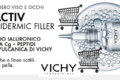 Campione omaggio di Vichy: il nuovo siero viso e occhi