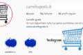 Carrellogratis.it è anche su instagram + codici sconto ESCLUSIVI!