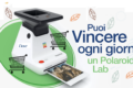 "Vinci con Dove ""BELLEZZA SENZA FILTRI"" : Polaroid Lab, Fit Bit ,eReader Kobo"