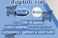 Premio certo: Scholl e Veet un anno di esperienze digitali