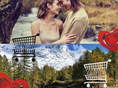 """Stroili Oro """"La gioia dell'amore"""": vinci gratis  gioielli"""