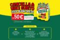 Uliveto: Vinci 50€ in buoni spesa