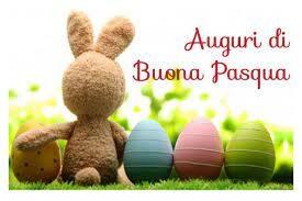 Buona Pasqua da carrellogratis.it