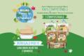 """""""Misura premia te e il tuo pianeta"""": regalo lunchbox Bormioli Rocco"""