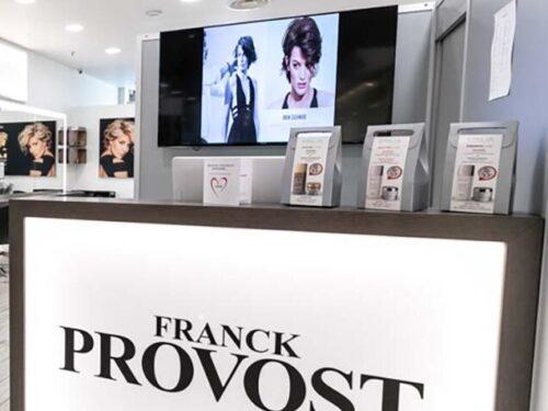 FRANCK PROVOST – SODDISFATTA O RIMBORSATA