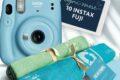 """""""Goditi l'estate con Neutromed"""": vinci 90 teli mare e 30 fotocamere istantanee"""