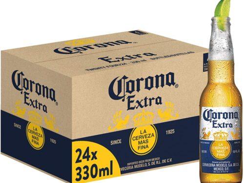 Aperitivo Corona: vinci borse termiche, 1 Secchiello ghiaccio + 5 bottiglie e 4 GIFT VOUCHER WeRoad da 500,00€