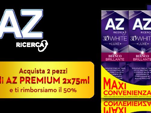 AZ Rimborso Bipacco: come farsi rimborsare il 50% Acqua & Sapone