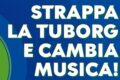 Vinci con Tuborg: 3 mesi di Spotify Premium e una giornata in Radio 105