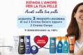 Provami gratis Leocrema: acquista due prodotti e ricevi rimborso 100%