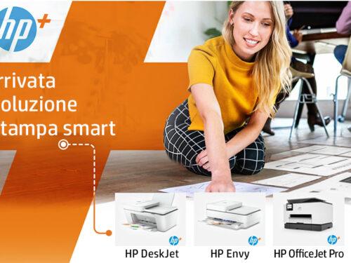 Diventa tester: stampanti HP e servizio HP Instant Ink inclusi