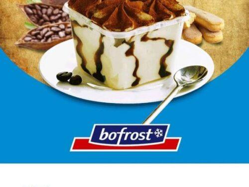 Bofrost ti fa risparmiare 5€