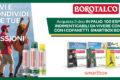 Borotalco vinci 100 cofanetti smartbox