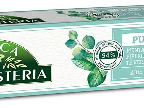 SUPER OFFERTA AMAZON Antica Erboristeria Dentifricio 75ml