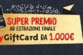 Nescafè vinci Mygiftcard